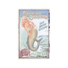 Ohio Wholesale Mermaid Advertising Sign Wall Art from Our Water Collection