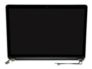 "LCD Screen Display Assembly 15"" MacBook Pro Retina 2013 2014 A1398 