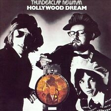 Hollywood Dream by Thunderclap Newman (CD, Sep-2000, Universal)