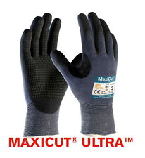 44-3445 ATG Ultra Maxi Cut / Palm Coated  / Europe, EN388 (Size option : M, L )
