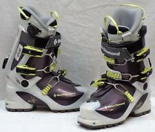 Black Diamond Swift New Women's AT Ski Boots Size 23.0 #568744