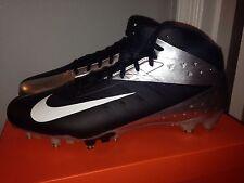 DS Nike Vapor Talon Elite 3/4 Mens Football Cleats Size 13.5