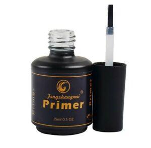 Fengshangmei 15ml Acid Primer Degreaser For Nail Gel Varnish Acrylic Nail UV