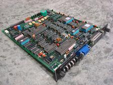 USED Toyota DCW30-32088-B Servo Amplifier Control Card