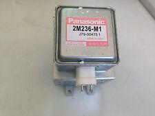 Genuine  Bosch Siemens Panasonic Inverter Microwave Magnetron 2M236-M1  NNC2003S