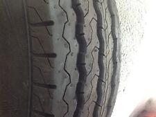 New Nankang 185R13C Tyre Caravan Trailer