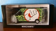 MERCEDES BENZ TOLE SPRINTER W901 - W905 SEVEN UP 2001 MINICHAMPS 400031162 1/43