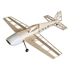 EXTRA 330 1025mm Wingspan Balsa Wood Aerobatic Airplane KIT