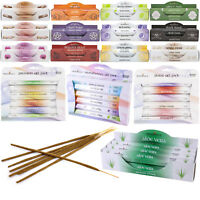 Luxury Elements Incense Joss Sticks Gift Packs Aromatherapy Home Fragrance