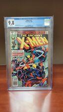 Uncanny X-Men #133 CGC 9.8 1980 2108812012