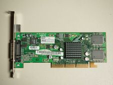 Dell ATI 06T097 109-81100-01 Low Profile SFF 32MB AGP Video Card 1028110901 N625