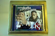 CD1115 - K7 - Swing batta swing - Hip-Hop