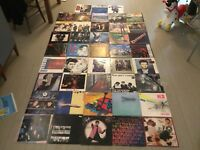 Lotto 43 LP WAVE/SINTH/POP .. !!!Occasione!!!!!! Stampe Originali!!