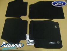 Tappeti anteriori e posteriori originali Ford Fiesta 07/2008-11/2011 Tappetini