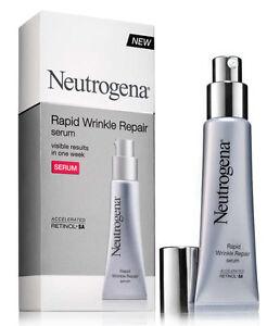 Neutrogena Rapid Wrinkle Repair Serum 1.0 oz.