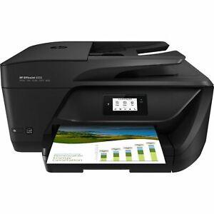 HP OfficeJet 6950 e-All-in-One Multifunktionsdrucker Drucker Neu ✅ Händler ✅