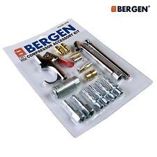 Bergen Tools 17pc Air Compressor Accessory Kit - Air Blow Gun Kit | Pro Quality