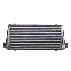 Cooling Pro Bar & Plate Intercooler - 600 x 300 x 76 2.5 Inch Outlets