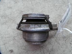 AUDI A6 LEFT REAR ENGINE MOUNT 3.0LTR PETROL AUTO C6 01/02-10/04