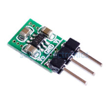 2PCS DC-DC 1.8V-5V to 3.3V 2 in 1 Step Down Step Up Converter Wifi ESP8266