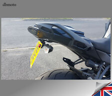 Kawasaki Z1000SX Tail Tidy. 2011-2017. For stock or aftermarket signals.