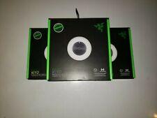 Razer Kiyo Full HD 1080p Streaming Webcam With Ring Light (New Sealed In Hand)