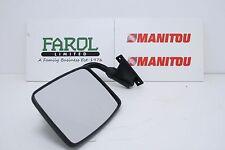 Genuine Manitou Left Hand Mirror 551451 SLT MVT MT MSI MRT MLT MLT-X ML MHT