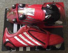 NUOVO con scatola adidas Predator POWERSWERVE SG Scarpe da calcio 5.5