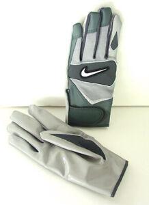 NIKE MAGNIGRIP Speedtack Football RECEIVER Gloves Mens size XXXL NEW NWT