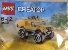 Lego Creator Off-Road 30283 New Factory Sealed