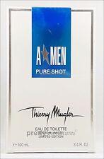 ღ A-Men Pure Shot - Thierry Mugler - OVP EDT 100ml