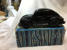 Avon Black Volkswagen Bottle, Wild Country Aftershave, No Aftershave ,W Box
