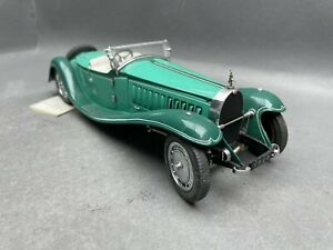 1:24..Franklin Mint--Bugatti Royale 1929   / 4 C 897