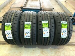 255 45 18 RAPID P609 BRAND NEW TYRES  255/45ZR18 103W XL AMAZING B,C RATED TYRES