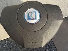 2008 2009 2010 SATURN DRIVER WHEEL  AIR BAG OEM (CHARCOAL)