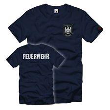 Bundeswehr Fire Brigade Insert Fire Department Volunteer Fireman #33061
