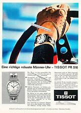Tissot-pr516-1967 - publicidad-publicidad-vintage Print ad-vintage aragonesa