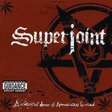 Superjoint Ritual : A Lethal Dose of American Hatred CD (2003)