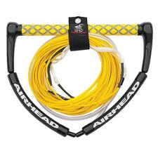 Airhead Dyneema Flat Line 4 Section Wakeboard Rope