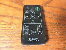Genuine Smart 03-00131-20 Remote Control For Projector OEM, Works great!
