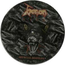 VENOM Live Official Bootleg 1986 UK Vinyl LP PICTURE DISC EXCELLENT CONDITION