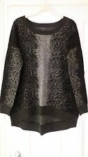 Pied a terre ladies jumper size 8