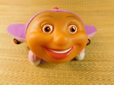 Jay Jay The Jet Plane 2000 Vinyl Plush