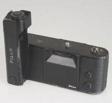 Nikon Motor-Drive MD-4 #313436