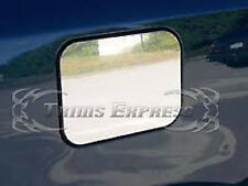 1998-2001 Toyota Corolla Stainless Steel Chrome Flat Gas Cap Cover Accent