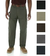 Wrangler Riggs Men's Workwear Ranger Ripstop Relaxed Fit Cargo Pants 3W060