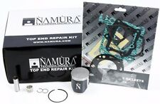 2005-2007 Honda CR125 Namura Top End Rebuild Piston Kit Rings Gaskets 05,06 B