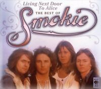 Smokie - Living Next Door To Alice / The Best Of / Greatest Hits 2CD NEW/SEALED