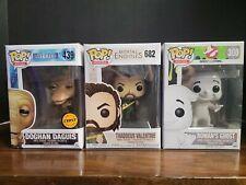 Ghostbusters 308 Valerian 439 Mortal Engines 682 Funko pops