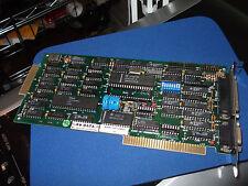 QTY-1 80 DATA MULTI I/O CONTROLLER PC CARD USED LAST ONE